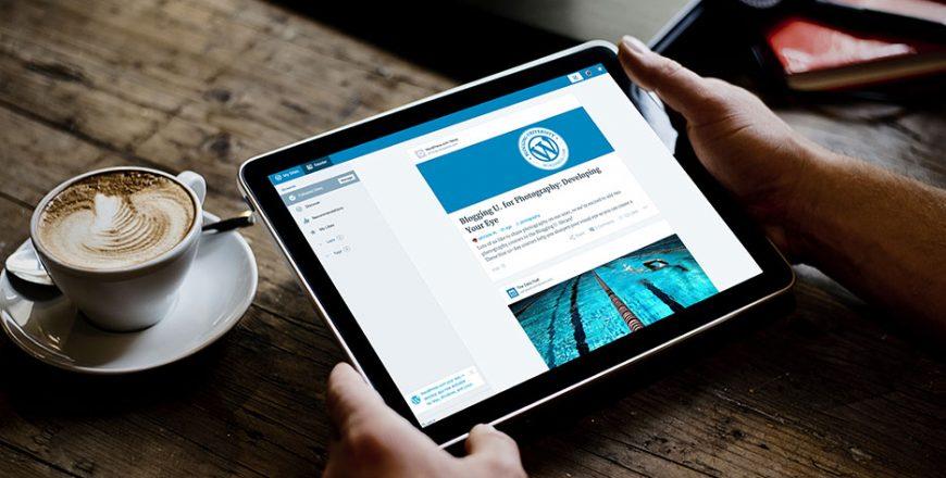 Intermediate WordPress Websites (Self-Paced Tutorial)