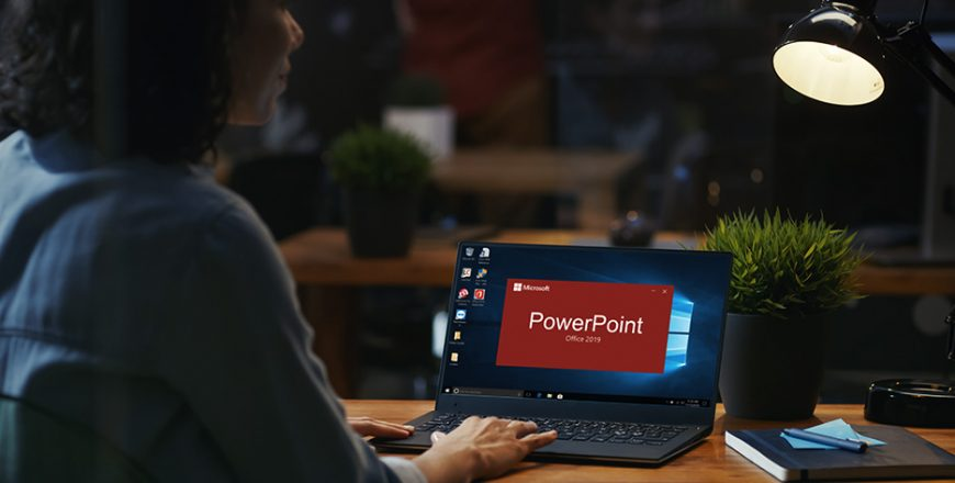 Introduction to Microsoft PowerPoint 2019/Office 365