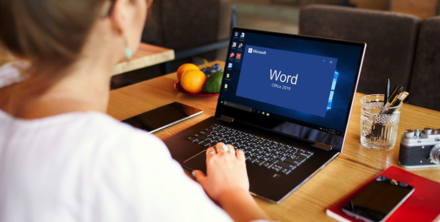 Introduction to Microsoft Word 2019/Office 365 (Self-Paced Tutorial)