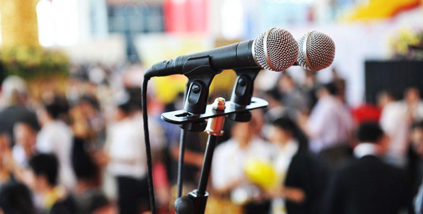 Mastering Public Speaking (Self-Paced Tutorial)