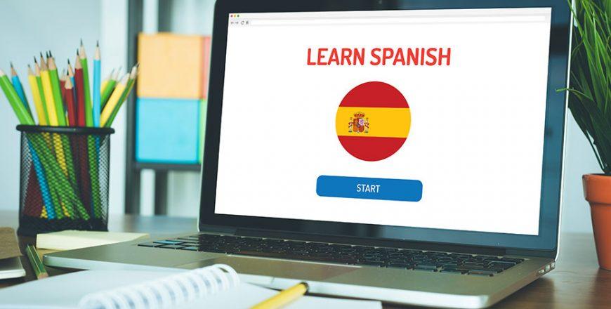 Speed Spanish III (Self-Paced Tutorial)
