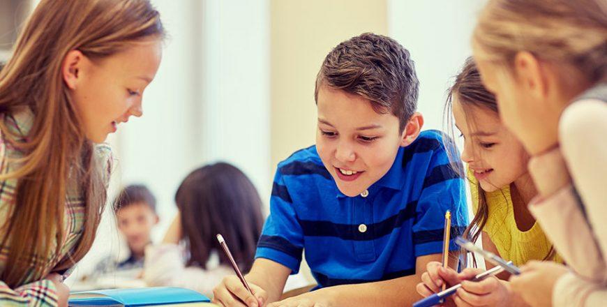 Teaching Writing: Grades 4-6 (Self-Paced Tutorial)