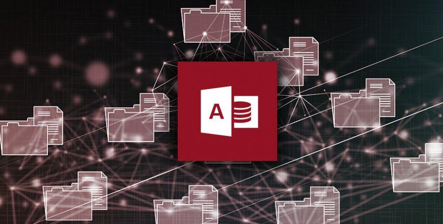 Microsoft Access 2019 Certification Training