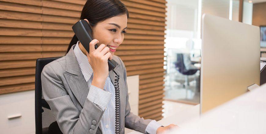 Administrative Assistant Suite