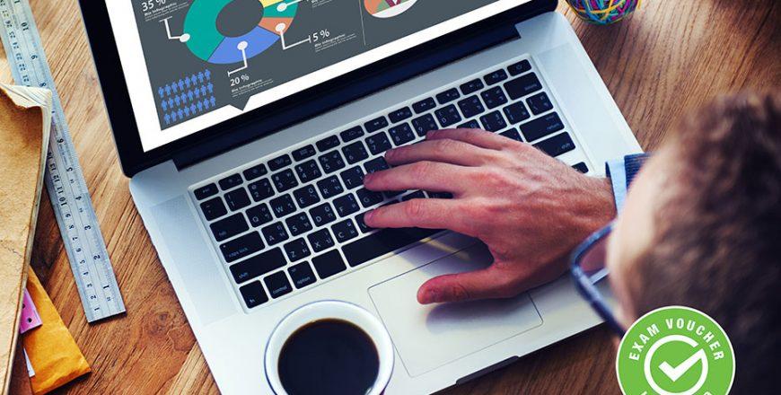 OMCA® Web Analytics Associate (Voucher Included)