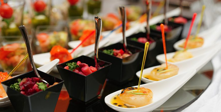 Catering Professional