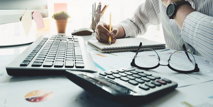 Certified Bookkeeper with Microsoft Excel 2019