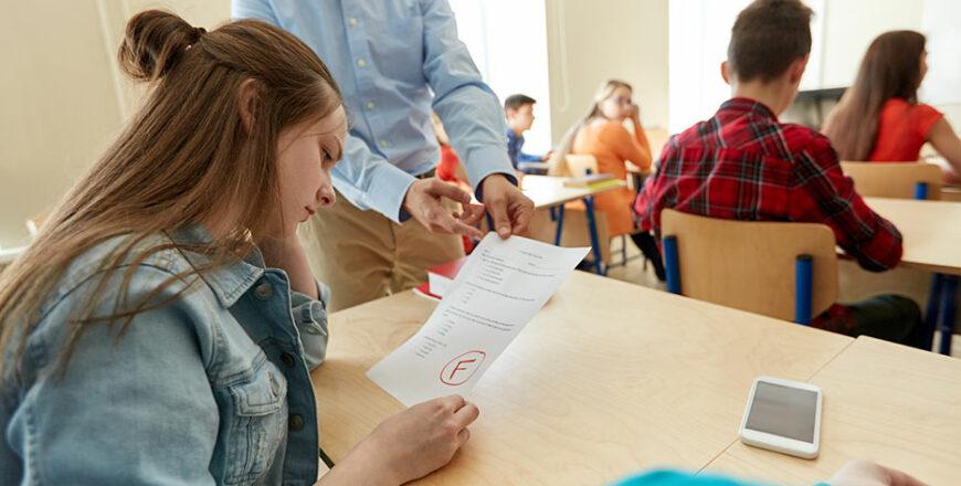 Solving Classroom Discipline Problems II