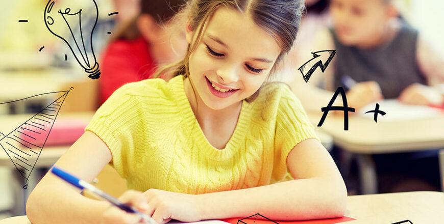 Common Core Standards for English Language Arts K-5