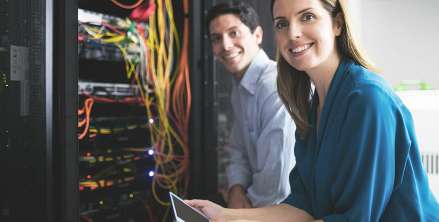 CompTIA™ Network+ Certification Training