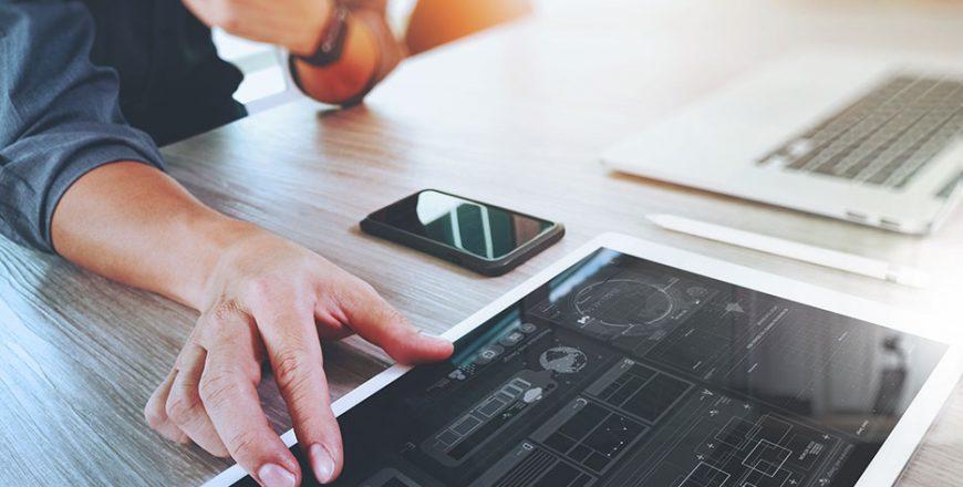 Mobile and Desktop Web Developer / Responsive Web Design