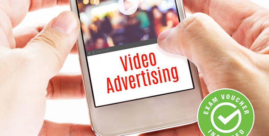 OMCA® Display Advertising Associate (Voucher Included)