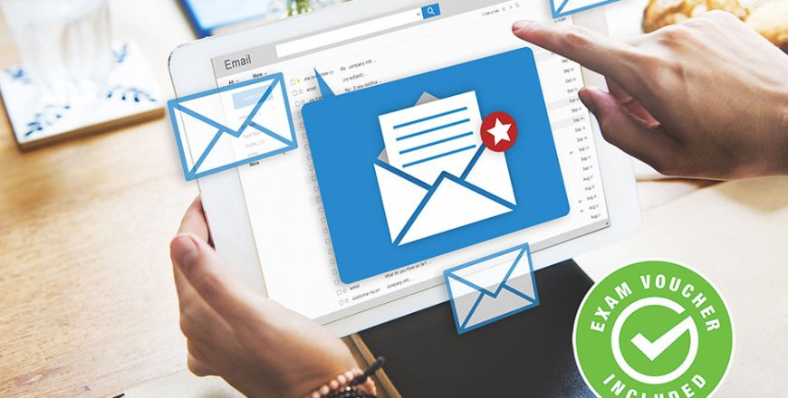 OMCP® Email Marketing and Automation Professional (Voucher Included)