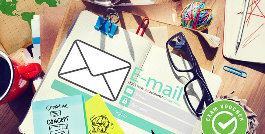 OMCA® Email Marketing Associate (Voucher Included)