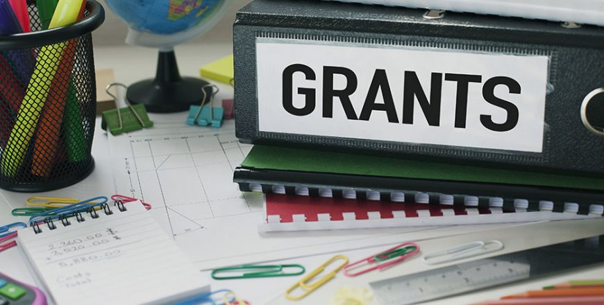 Grant Writing Suite