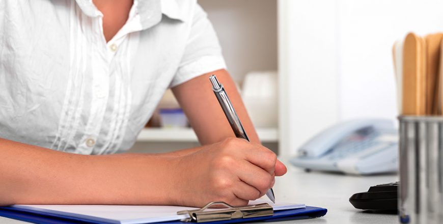 Grammar and Writing Skills for the Health Professional (Self-Paced Tutorial)