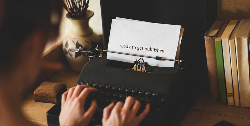 Beginner's Guide to Getting Published