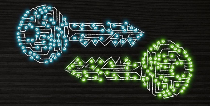 Introduction to Cryptography (Self-Paced Tutorial)