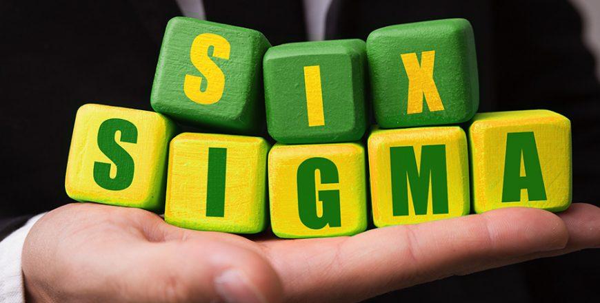 Lean Six Sigma Yellow Belt and Green Belt