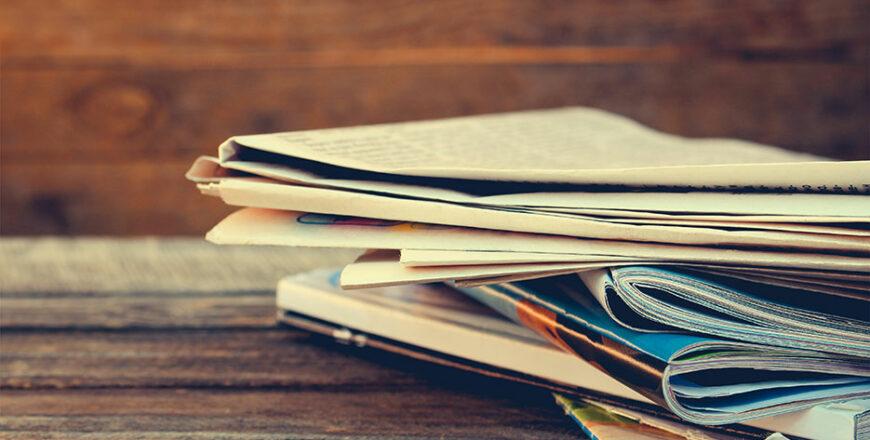 The Craft of Magazine Writing