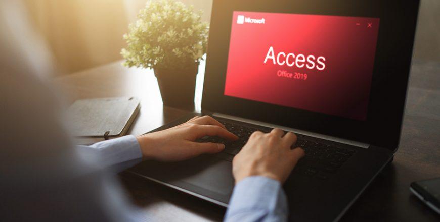 Microsoft Access 2019/Office 365 Series