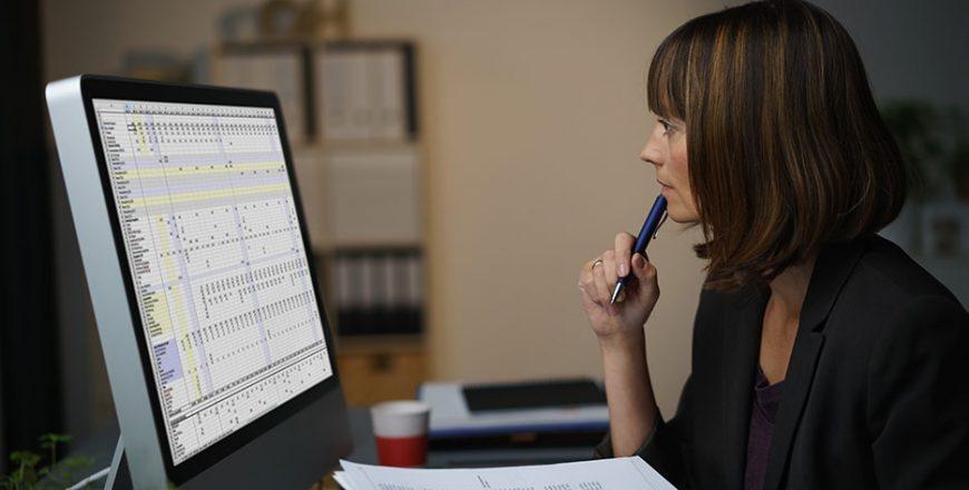 Microsoft Excel 2016 Certification Training