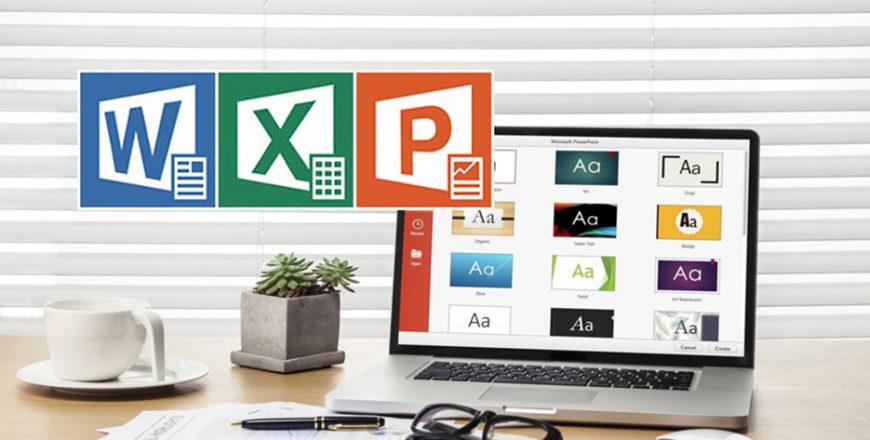 Microsoft Office 2016 Value Suite