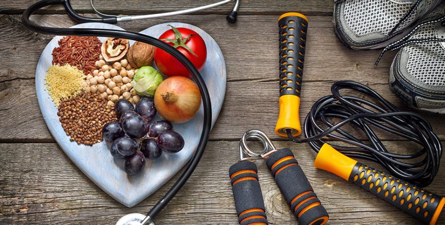 Nutrition and Health Bundle