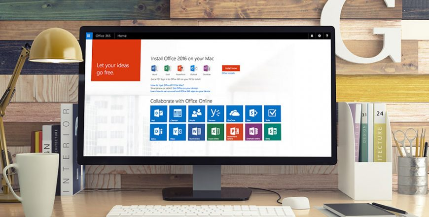 Microsoft Office Specialist 2016 (MOS) Certification Training