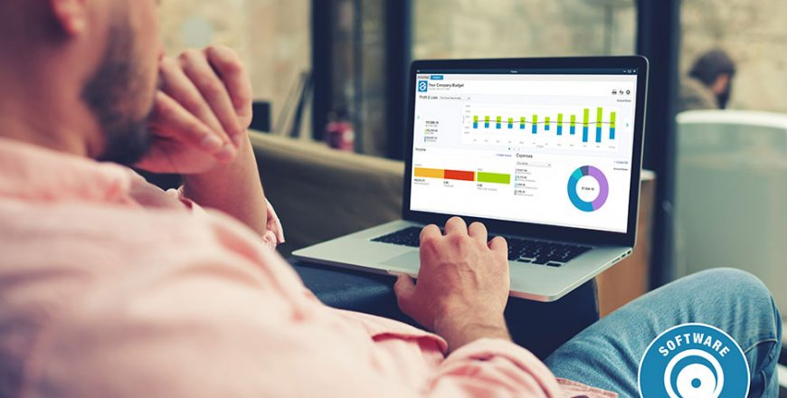 Professional Bookkeeping with QuickBooks 2015, Software Included