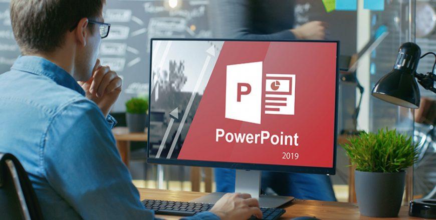 Microsoft PowerPoint 2019 Certification Training