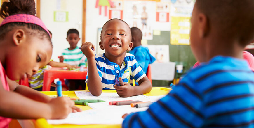 Teaching Preschool: A Year of Inspiring Lessons