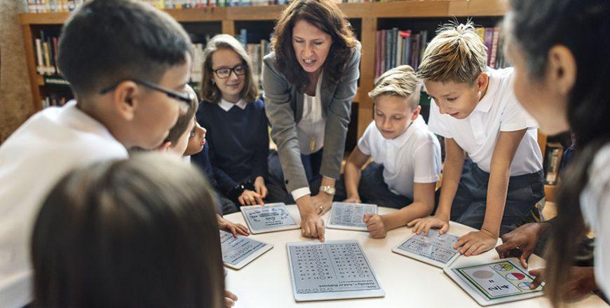 Educator's Fundamentals Series