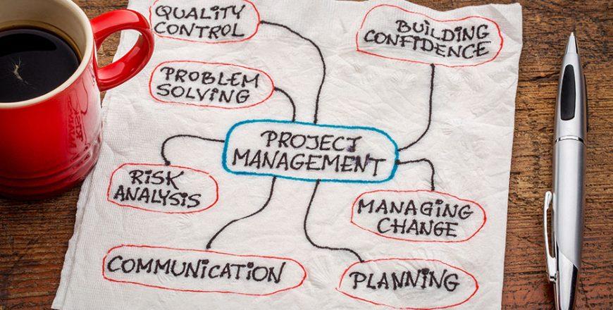 Project Management Suite