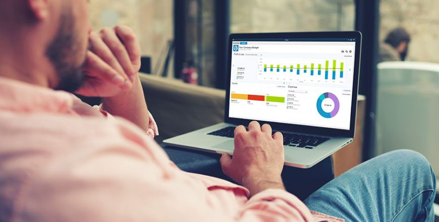 Professional Bookkeeping with QuickBooks 2015