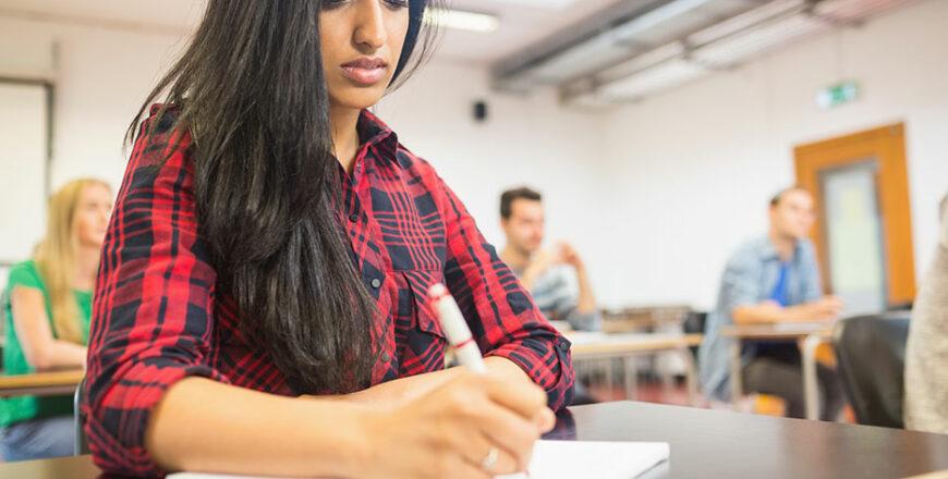SAT/ACT Prep Course - Part 2