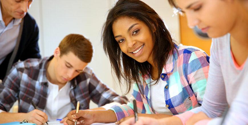 SAT/ACT Prep Course - Part 1