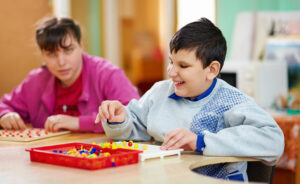 Empowering Students With Disabilities
