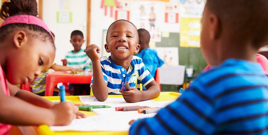 Teaching Preschool: A Year of Inspiring Lessons (Self-Paced Tutorial)
