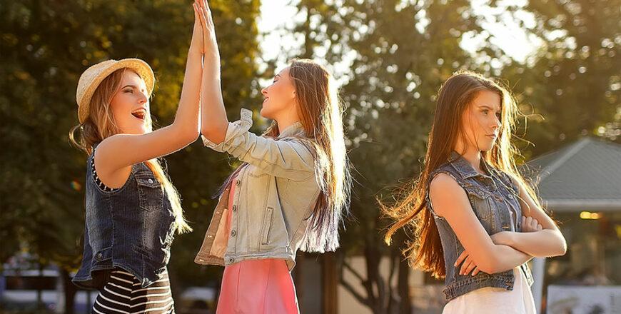 Understanding Adolescents (Self-Paced Tutorial)